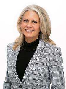 mediator orange county, CA - Rebecca Callahan